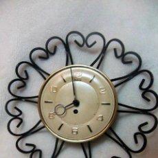 Relojes de pared: MAGNIFICO Y ANTIGUO RELOJ DE PARED ANDREW MADE UK ART DECO 170,00 €. Lote 52963372