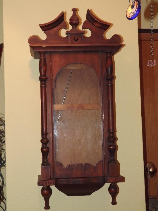 Caja de reloj de pared vendido en venta directa 53622212 - Reloj decorativo de pared ...