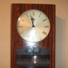 Relojes de pared: RELOJ PARED IMPEX. Lote 53698203