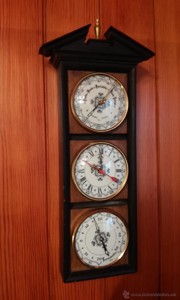Relojes de pared antiguos precios - Comprar mecanismo reloj pared ...