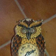 Relojes de pared: RELOJ PEQUEÑO. Lote 53997914