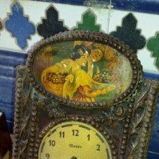 Relojes de pared: RELOJ DE PARED. Lote 53998102