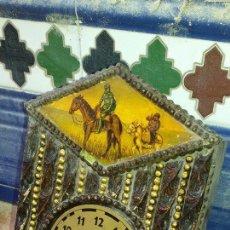 Relojes de pared: RELOJ DE PARED. Lote 53998131