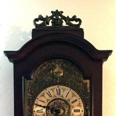 Relojes de pared: RELOJ DE PESAS RADIANT . Lote 54193841