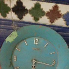 Relojes de pared: RELOJ DE PARED. Lote 54198856