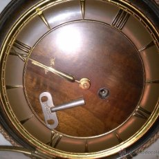 Relojes de pared: RELOJ DE PARED KIENZLE. Lote 54774809