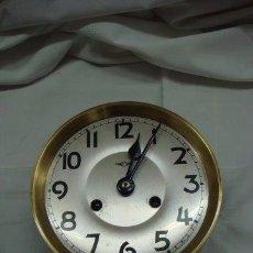 Relojes de pared: RELOJ PARED RESTAURADO.. Lote 54826845