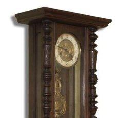 Relojes de pared: RELOJ-DE-PARED-JUNGHANS. Lote 54854118