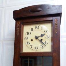 Relojes de pared: RELOJ DE PARED. Lote 55078997