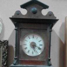 Relojes de pared: RELOJ DE LA SELVA NEGRA. Lote 55701803