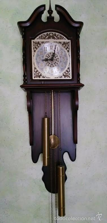 Relojes de pared: Reloj de Pared Carga mural - Foto 2 - 56099545