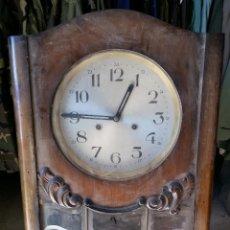 Relojes de pared: RELOJ DE PARED. Lote 56151019