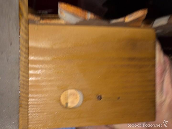 Relojes de pared: RELOJ ANTIGUO PARED CUCU-CUCO SELVA NEGRA ALEMANA -P5 - Foto 6 - 107446826