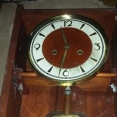 Relojes de pared: RELOJ. Lote 56462931