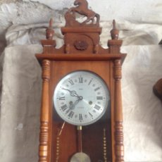 Relojes de pared: RELOJ PARED WM 31 DAYS. Lote 56548509