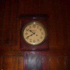 Relojes de pared: RELOJ DE PARED VALENCIA. Lote 56934688