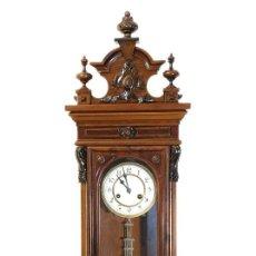 Relojes de pared: RELOJ VIENA. Lote 57108724