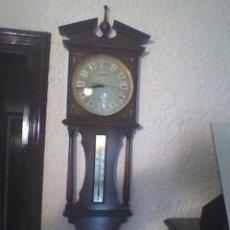 Relojes de pared: RELOJ RADIANT. Lote 57299997