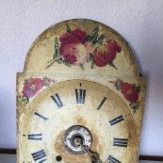 Relojes de pared: RELOJ RATERA SELVA NEGRA. Lote 57644624