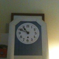Relojes de pared: RELOJ DE COCINA ART DÉCO. Lote 58226285