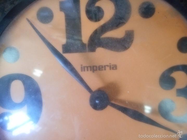 Relojes de pared: reloj imperia - Foto 2 - 58344884