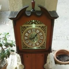 Relojes de pared: RELOJ DE PARED RADIANT. Lote 58729757