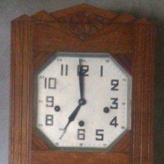 Relojes de pared: RELOJ CARRILLON - GASTOS DE ENVÍO INCLUIDOS. Lote 71707818