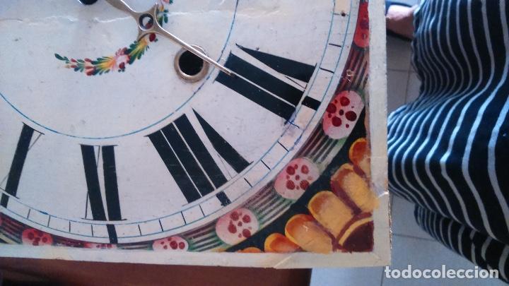 Relojes de pared: Preciosa ratera con magnífica esfera - Foto 2 - 61685372