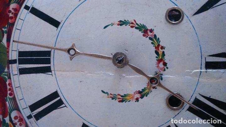 Relojes de pared: Preciosa ratera con magnífica esfera - Foto 3 - 61685372