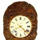 Relojes de pared: RELOJ MORETZ ..MARCEAU... Lote 63550108