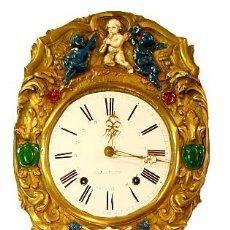 Relojes de pared: RELOJ MORETZ ..BILLOT... Lote 63639715