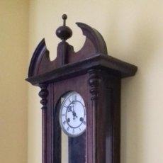 Relojes de pared: RELOJ DE PARED MARCA JUNGHANS. Lote 63689343