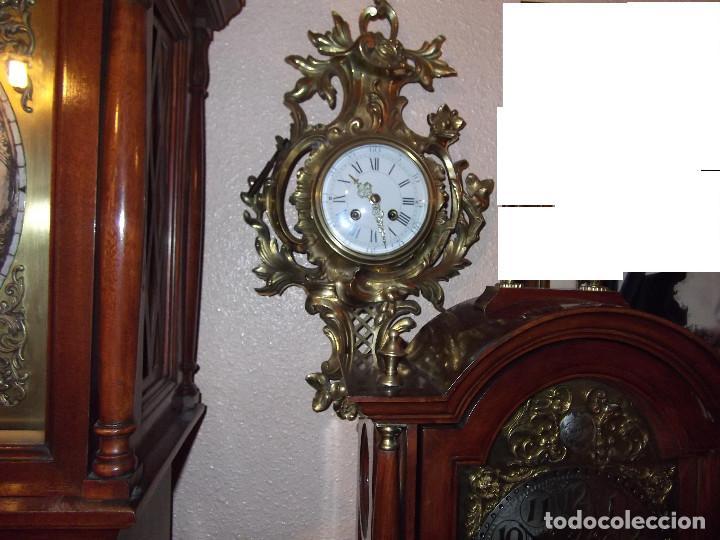RELOJ CARTEL (Relojes - Pared Carga Manual)