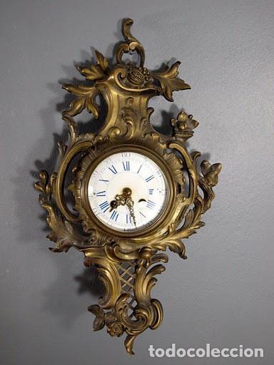 Relojes de pared: RELOJ CARTEL - Foto 2 - 64489487