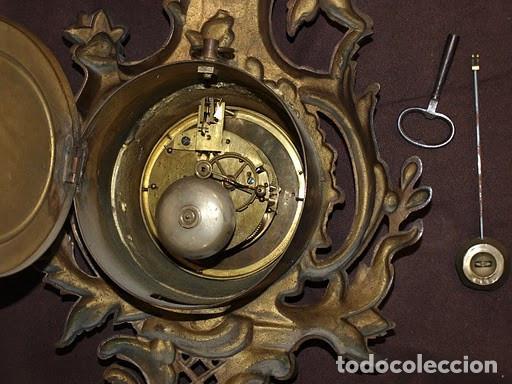 Relojes de pared: RELOJ CARTEL - Foto 3 - 64489487