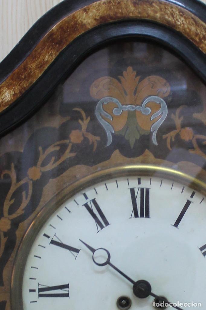 Relojes de pared: Reloj Ojo de Buey - Foto 2 - 65850030