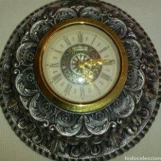 Relojes de pared: RELOJ A CUERDA MERCEDES.. Lote 66245305