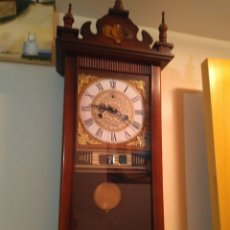 Relojes de pared: RELOJ DE PARED. Lote 67362089