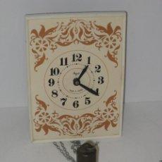 Relojes de pared: RELOJ DE PARED (MAJAK) NO PROBADO. Lote 67527921