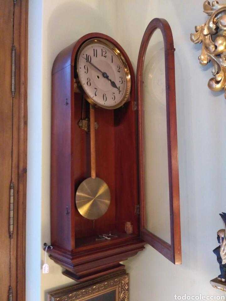 Relojes de pared: Reloj de pared art-deco - Foto 3 - 67809687