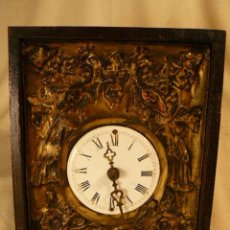 Relojes de pared: RELOJ DE PARED. Lote 75200225