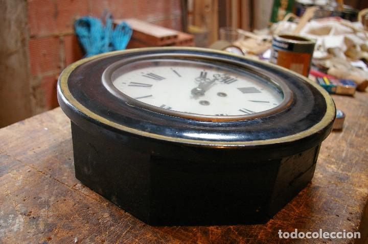 Relojes de pared: Reloj ojo de buey - Foto 6 - 69772381