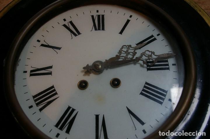 Relojes de pared: Reloj ojo de buey - Foto 7 - 69772381