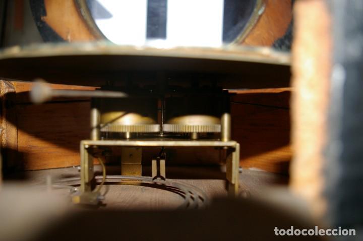 Relojes de pared: Reloj ojo de buey - Foto 11 - 69772381