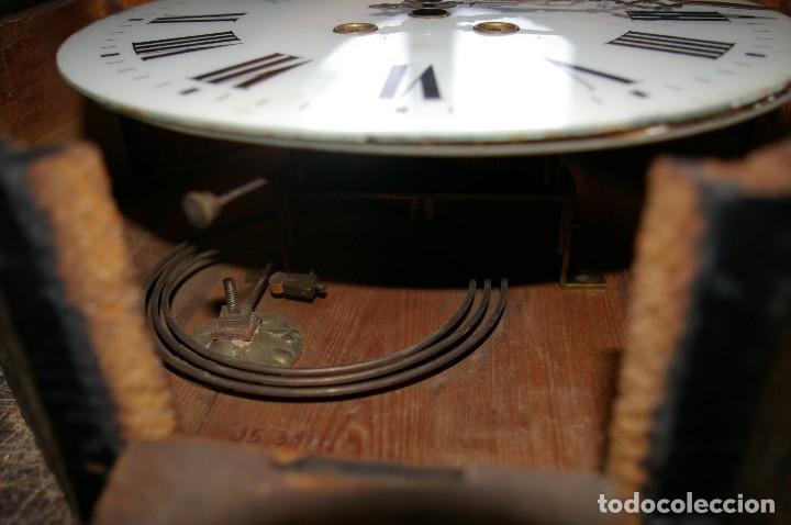 Relojes de pared: Reloj ojo de buey - Foto 12 - 69772381