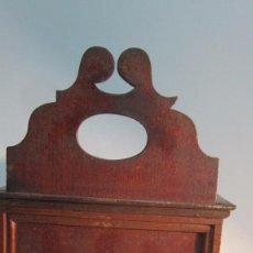 Relojes de pared: RELOJ DESPERTADOR ARTURO VALLES TORTOSA. Lote 69893425