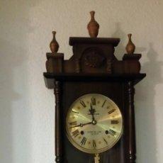 Relojes de pared: RELOJ DE PARED DE LOS 70. Lote 71949566