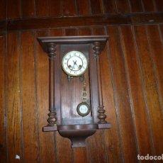 Relojes de pared: RELOJ DE PARED ALFONSINO. Lote 72204911
