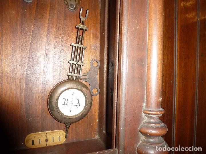 Relojes de pared: RELOJ DE PARED ALFONSINO - Foto 7 - 72204911