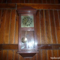 Relojes de pared: RELOJ DE PARED . Lote 72206579